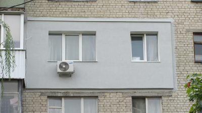 Утепление домов - Теплопотери через окна и двери-Утепление домов